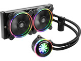 ELC-LF240-RGB (水冷CPUクーラー)