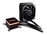 ENERMAX RGB LED水冷CPUクーラー LIQMAX3 120mm ELC-LMT120-HF