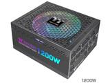 TOUGHPOWER PF1 ARGB PLATINUM 1200W PS-TPD-1200F3FAPJ-1 (80PLUS PLATINUM認証取得/1200W)