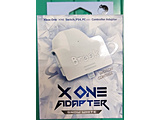 X ONE ADAPTER(Xbox Oneコントローラー用) ホワイト ZPPN007 ZPPN007