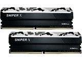 【在庫限り】 F4-3600C19D-16GSXWB (288pin/DDR4-3600/8GBx2)