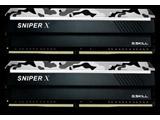 【在庫限り】 F4-3600C19D-32GSXWB (288pin/DDR4-3600/16GBx2)
