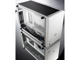 PCケース OPHION ホワイト 0R20B00152