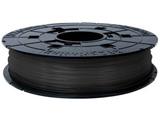 ダヴィンチ Jr.用 PLAフィラメント (600g・ブラック) RFPLCXJP01G