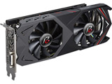 Phantom Gaming X Radeon RX590 8G OC