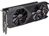 【在庫限り】 Phantom Gaming X Radeon RX590 8G OC