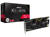 【在庫限り】 ASRock Radeon RX 5700 Challenger D 8G OC RadeonRX5700ChallengerD8GOC