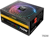 【在庫限り】 TOUGHPOWER DPS G RGB 750W -GOLD- PS-TPG-0750DPCGJP-R (80PLUS GOLD認証取得/750W)