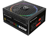 TOUGHPOWER GRAND RGB 850W PS-TPG-0850FPCGJP-R (80PLUS GOLD認証取得/850W)