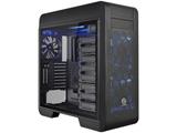 Core V71 TG CA-1B6-00F1WN-04 (フルタワーケース/電源別売り/ブラック)