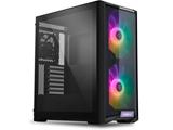 PCケース LANCOOL 215X ブラック