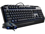 【在庫限り】 Devastator 3 ゲーミング対応 日本語キーボード&マウス SGB-3000-KKMF1-JP