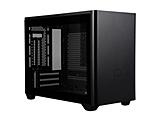 PCケース MasterBox NR200P Black ブラック MCB-NR200P-KGNN-S00
