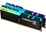 F4-3200C16D-32GTZR (288pin/DDR4-3200/16GBx2)