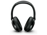 ブルートゥースヘッドホン  ブラック TAPH805BK/10 [リモコン・マイク対応 /Bluetooth /ハイレゾ対応 /ノイズキャンセリング対応]