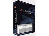 ABILITY 2.0 Pro クロスアップグレード版 (音楽制作ソフトウェア/アビリティプロ/windows版) AYP02W-XUP