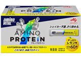 「アミノバイタル アミノプロテイン」 36JAM83030 レモン味 60本入箱