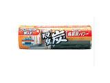 【脱臭炭】 クローゼット・押入れ用300g〔除湿剤・乾燥剤〕