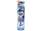お部屋の消臭力 香りのシャワー タバコ用アクアシトラスさわやかな香り (280ml)