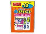 【ドライペット】衣類・皮製品用 お徳用 25g×12シート入〔除湿剤・乾燥剤〕