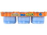 【ドライペット】スキット 3個パック 420ml×3〔除湿剤・乾燥剤〕