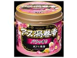 アース渦巻香 バラの香り 30巻缶入
