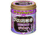 【蚊取り用品】アース渦巻香 ラベンダーの香り 50巻缶入(防虫剤・除湿剤)