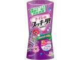 トイレのスッキーリ! アロマラベンダーの香り (400ml)
