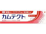 カムテクト 薬用 歯ぐきケアハミガキ 115g