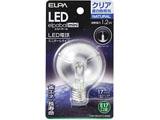 LED電球 「エルパボールミニ」(ミニボール形/昼白色相当・口金E17) LDG1CN-G-E17-G265