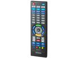 学習機能付きAVリモコン RC-TV007UDL