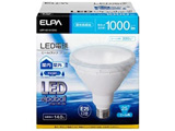 防水・防雨形LED電球 (ビーム形・全光束1000lm/昼光色・口金E26) LDR14D-M-G050