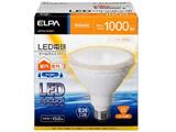 防水・防雨形LED電球 (ビーム形・全光束1000lm/電球色・口金E26) LDR15L-M-G051