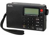 FM/AM 携帯ラジオ ERC56F