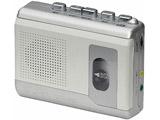 ポータブルカセットレコーダー CTR-300
