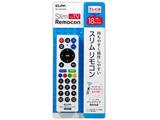 汎用テレビリモコン RC-TV013UD