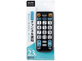 テレビ用リモコン IRC-202TBK