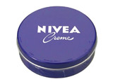 【NIVEA(ニベア)】 クリーム 青缶 169g