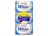 【花王ホワイト】バスサイズ (130g×3個入)