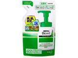 【メンズビオレ】 薬用 泡タイプ アクネケア 洗顔 つめかえ用 (130ml)〔洗顔料〕