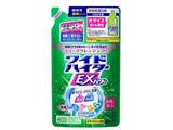 【ワイドハイターEXパワー】 大 つめかえ用 880ml〔漂白剤〕