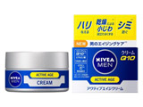 【NIVEA(ニベア)】フォーメン アクティブエイジクリーム (50g)