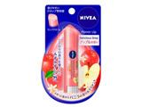 【NIVEA(ニベア)】フレーバーリップ デリシャスドロップアップルの香り〔リップクリーム〕
