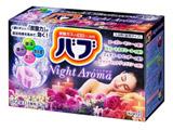 【バブ】 ナイトアロマ 12錠入〔入浴剤〕