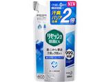 Resesh(リセッシュ) リセッシュ 除菌EX 香りが残らないタイプ つめかえ用 320ml 〔消臭剤・芳香剤〕