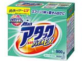Attack(アタック) 高活性バイオEX 大〔衣類用洗剤〕