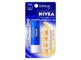 【NIVEA(ニベア)】 モイスチャーリップ ビタミンE 3.9g〔リップクリーム〕