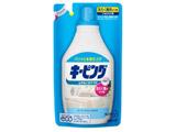 【キーピング】洗たく機用 つめかえ用 480ml〔アイロン仕上げ剤〕