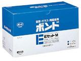 ボンドEセットM 2kgセット(箱)中粘度 M #45127 M BE2