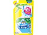ScrubbingBubbles(スクラビングバブル) カビも防げるバスクリーナー フローラルの香り つめかえ用 (350ml) 〔お風呂用洗剤〕